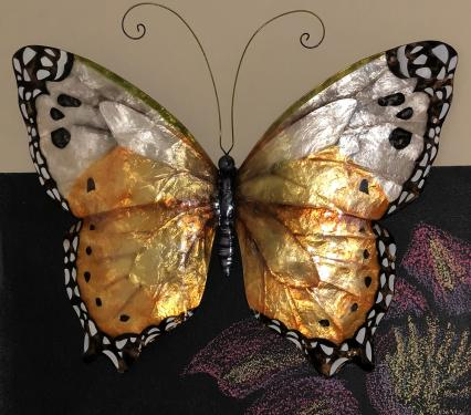 Enagee Butterfly Wall Decor