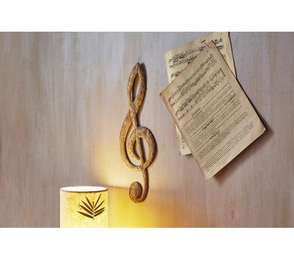 Eangee Music Wall Decor Note