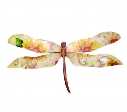 Eangee Dragonfly Wall Decor