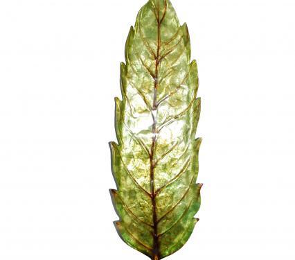 Eangee Leaf Wall Decor