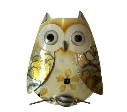 Eangee Owl Wall Decor