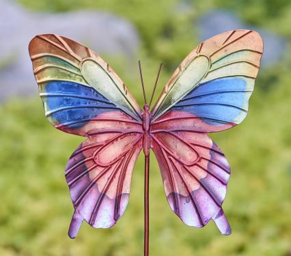 Eangee Butterfly Garden Stake