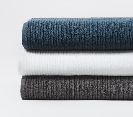 Organic Bath Towels